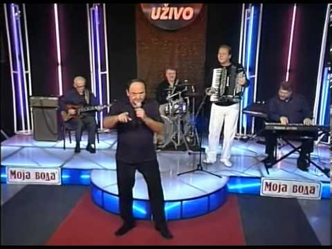 Bora Drljaca - Placi mala placi TV KCN
