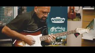 Fender Custom Shop 1965 Stratocaster NOS // Music Planet NZ // The Vault