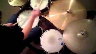 "Jon Biggs Pork Pie Drums "" Through With Buzz """