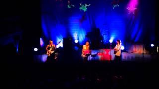 Shine Like Neon Rays - Katzenjammer - Trondheim Byscene 2105