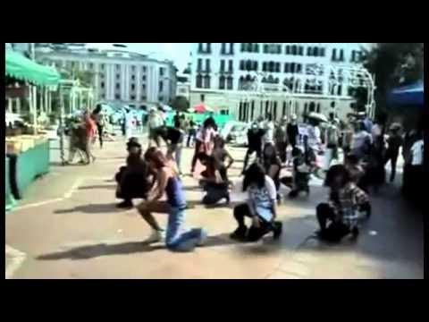 Flashmob Kpop Cali - Colombia