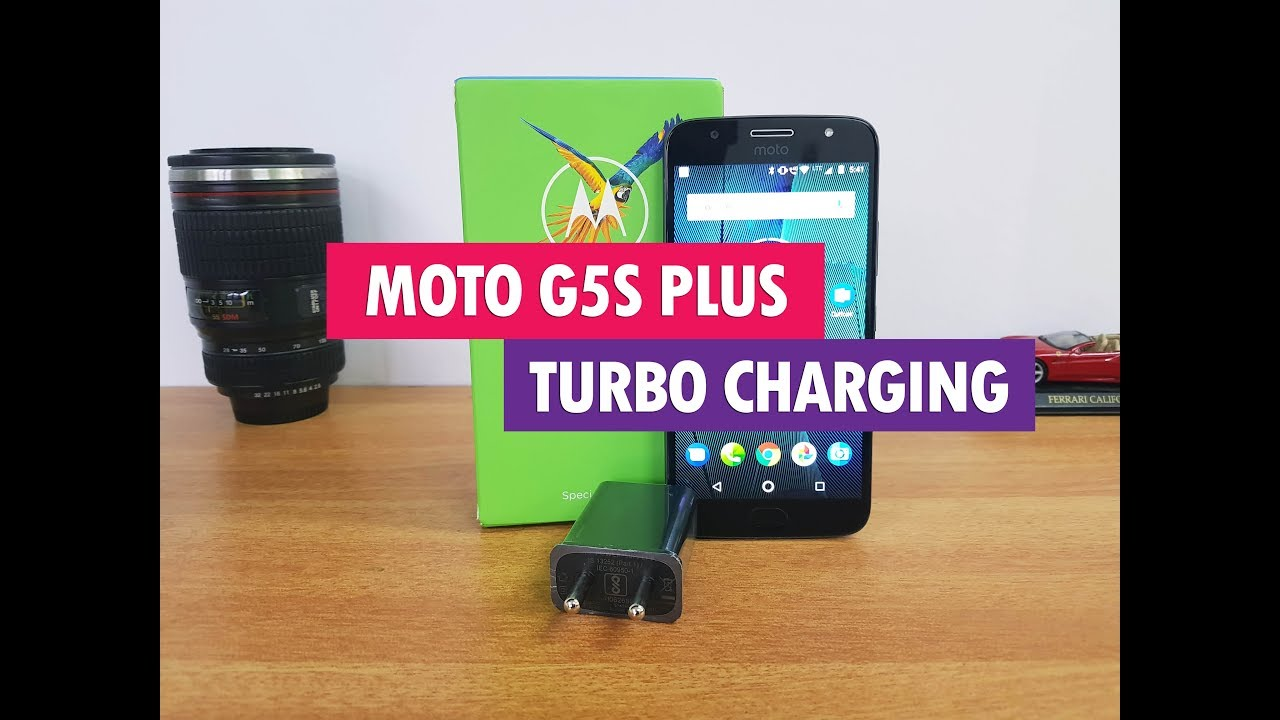 moto g5s plus charging test and battery performance youtube. Black Bedroom Furniture Sets. Home Design Ideas