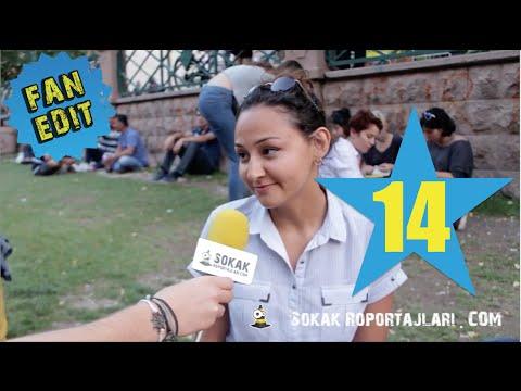 Sokak Röportajları (FAN EDIT) - Bize Kötü Bir Espri Yapar Mısınız?