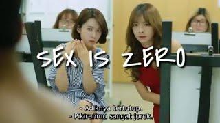 Sex Is Hero Drama korea 18+ - Subs indo - Seni lukis bugi*