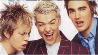 Busted - Can`t Break Thru