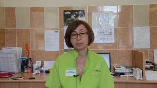 Смотреть видео Стоматолог терапевт клиники Super Смайл в СПб стоматология онлайн
