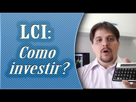 Como investir em LCI - Letra de crédito imobiliário (+ lucro que CDB)