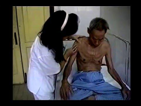 Khám khó thở part 2 + khám hô hấp - BM Nội ĐH Y Dược Hải Phòng