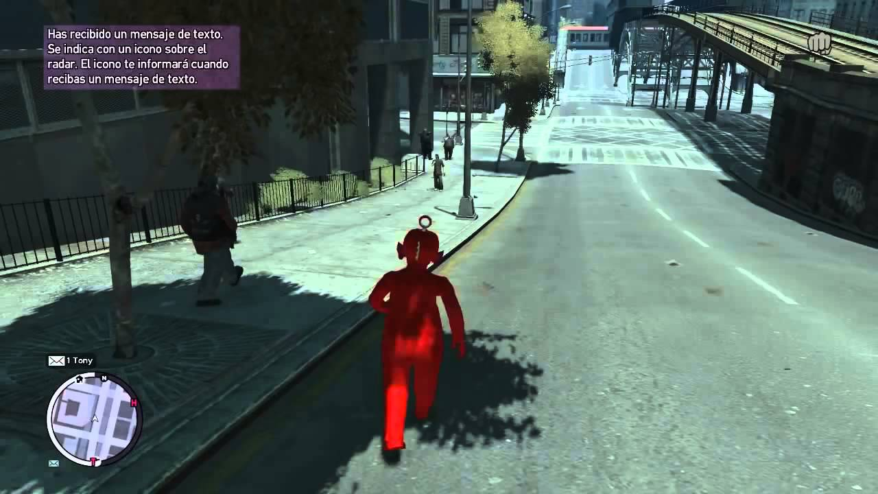 teletubbies asesinos in the city