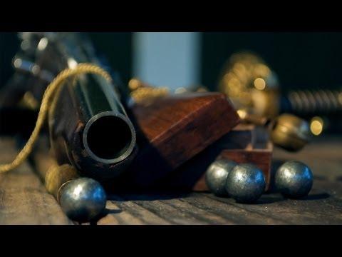 Firearms 1: Pattern 1756 Flintlock