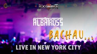 Albatross - Bachau | LIVE IN NEW YORK CITY | ROCKMANCH III 2019 | NYC NEPALI LIFESTYLE