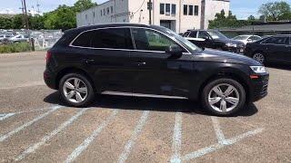 2019 Audi Q5 Summit, Short Hills, Livingston, Westfield, Maplewood, NJ MD90585