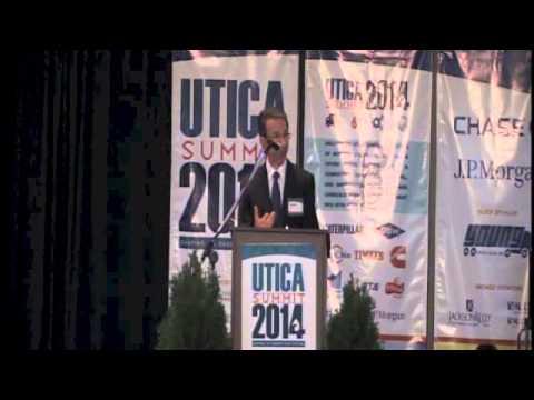 Utica Summit: Jim Umpleby