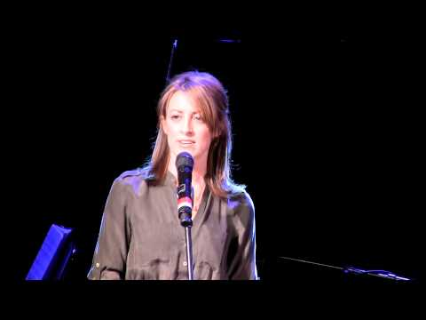 "Kate Wetherhead - ""Don't Wanna Be Here"" from ORDINARY DAYS"