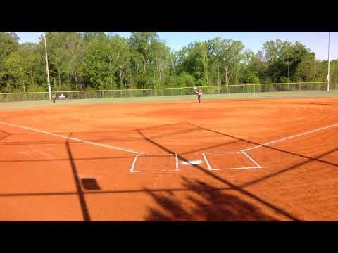 2018 Louisville Slugger/Demarini Classic NC Major game videos - 4 hours of the women's Major