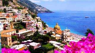 Video Amalfi - Italy (HD1080p) download MP3, 3GP, MP4, WEBM, AVI, FLV Agustus 2018