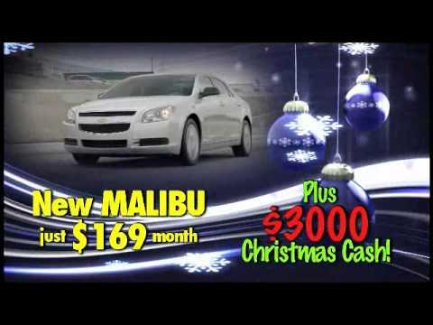 2013 Chevrolet Malibu Indianapolis At Bill Estes Chevrolet