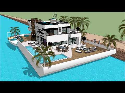 BOAT HOUSE AMSTERDAM METSTRADE SHOW 2018   YACHT RAI HOLLAND YACHTING GROUP  Luxury Yachting Design