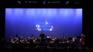 Brooklyn College Wind Ensemble - First Suite for Military band in E flat - Gustav Holst