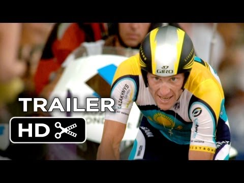 The Armstrong Lie Official Trailer 1 (2013) - Lance Armstrong Documentary HD streaming vf