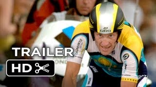 The Armstrong Lie Official Trailer 1 (2013) - Lance Armstrong Documentary HD