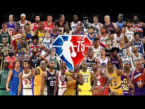 Kawhi Leonard Selected to NBA's Top-75 List