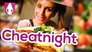 Cheatnight #3 - Zu Gast in Oma's Küche | Alina Privat | www.size-zero.de