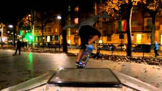 canon eos 1100 D testing Video skate(, 2011-12-24T19:27:25.000Z)