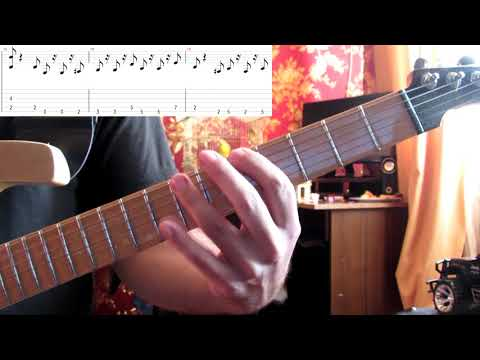 Alice Merton - No Roots   Guitar Lesson with Tabs and notes(Bridge inclusive)   Табы и ноты