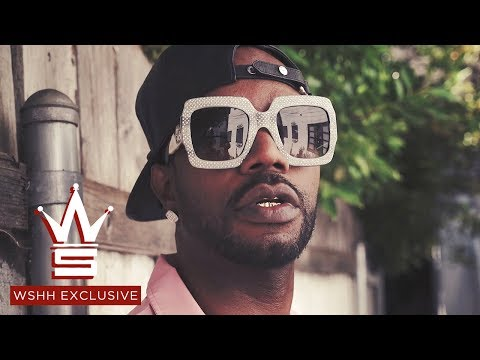 """Juicy J """"No Look"""" (Prod. by Southside) (WSHH Exclusive - Official Music Video)"""