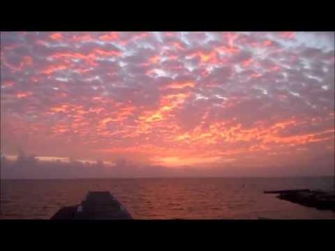 Sunrise Cayman Islands - North Sound