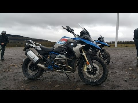 BMW Off-Road Experience Wales 2017!