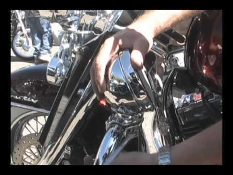 hqdefault uniq cycle sounds classic edition installation (road king) youtube rumble road speakers wiring diagram at gsmportal.co
