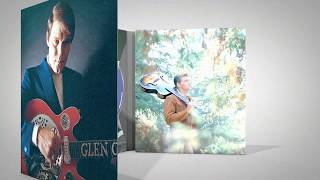GLEN CAMPBELL: THE LEGACY 1961-2017