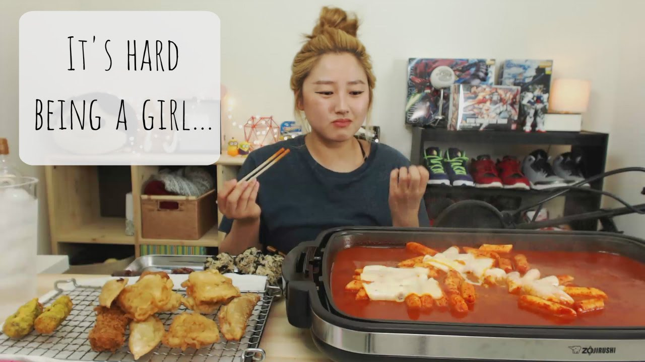 Image result for keemi mukbang