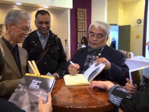 New Book Examines Life In Exile During Marcos Dictatorship