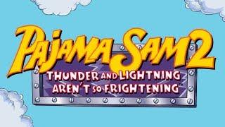Pajama Sam 2: Thunder and Lightning Aren