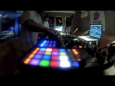 DJ Ban - Clubtronic 27/08/12 - F1 & X1 Session Live DJ Set