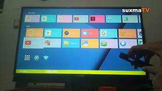 REVIEW SPEKSIFIKASI ANDROID TV BOX SMART TV A95X F3 SLIM