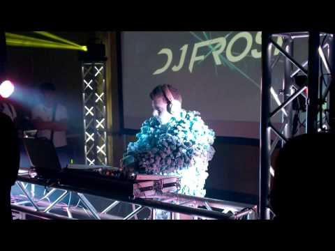 Dj Frost At Guayanilla (Pichi's Hotel & Convention Center) (2015)