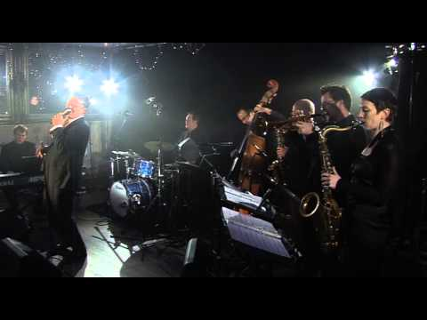 """The Jazz Reporters - """"Sway"""" - Jazz, Swing, Soul & Motown party band for weddings & parties"""
