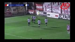 FATV 16/17 Fecha 1 - Talleres 2 - Estudiantes (BA) 2