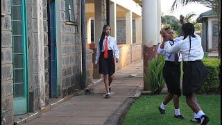 Best kenyan movies (Dead Ear) by JVN Entertainment