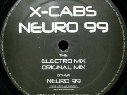 xcabs-neuro 99 original mix