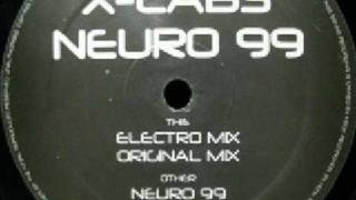 xcabs-neuro 99 original mix