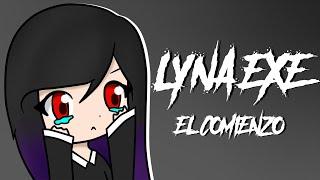 LYNA.EXE: EL COMIENZO   DRAW MY LIFE