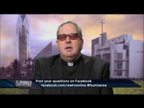 Father Spitzer's Universe - 2017-01-18 - Five Pillars Of The Spiritual Life: The Eucharist Pt. 1