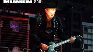 Rammstein Mannheim 2004: [Audio Only]