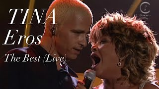 Tina Turner & Eros Ramazzotti - (Simply) The Best - Live Munich 1998 (HD 720p)