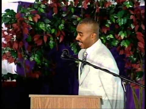 Pastor Gino Jennings Truth of God Broadcast 803-805 Part 1 of 2  Raw Footage!